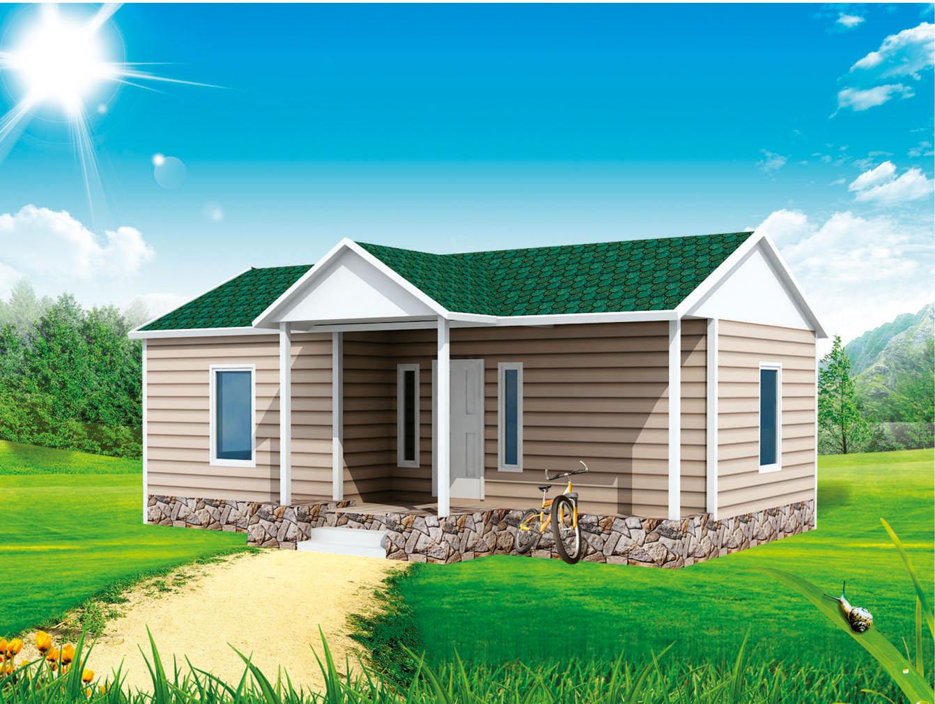 Prefab Homes _3_