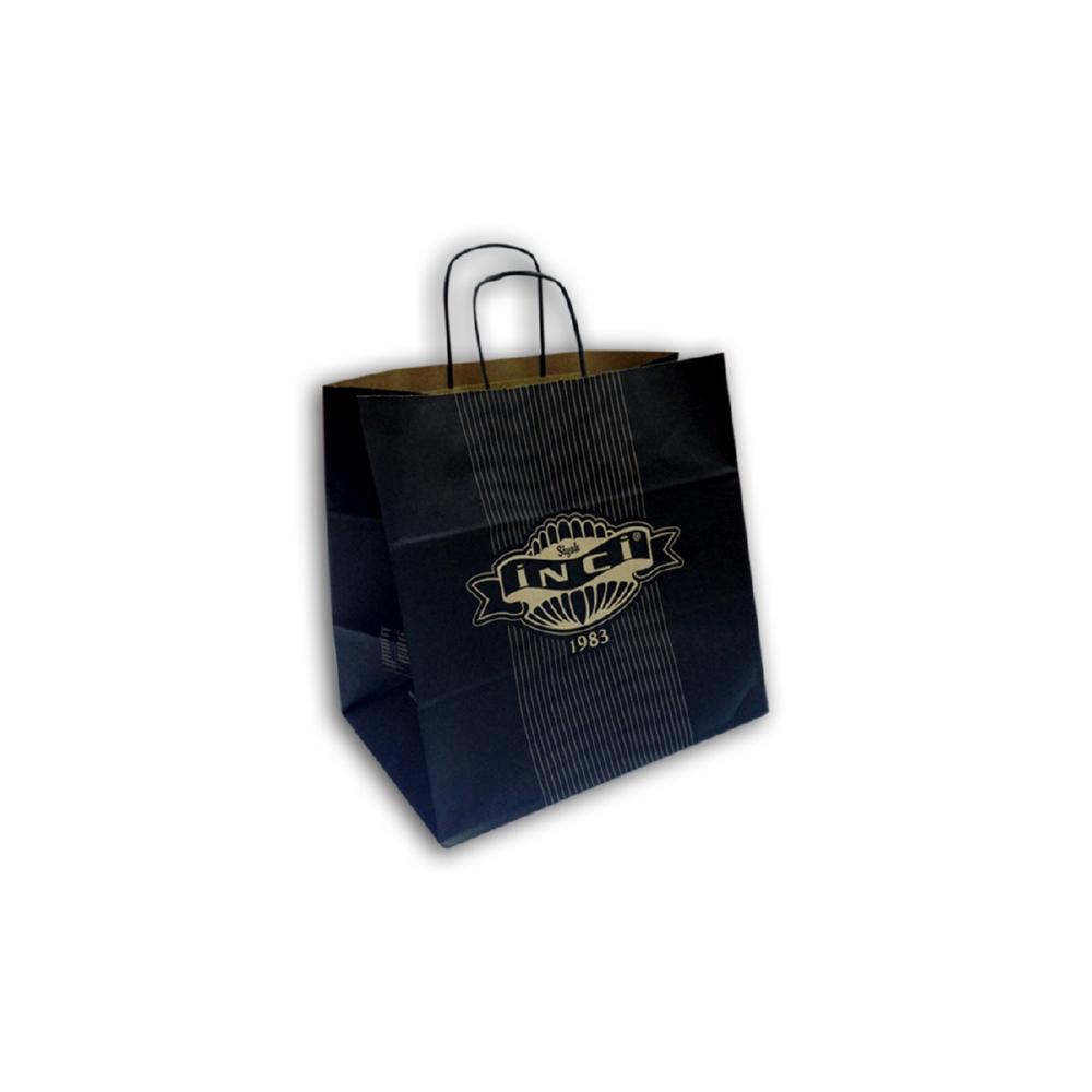 Carton and Craft Bags