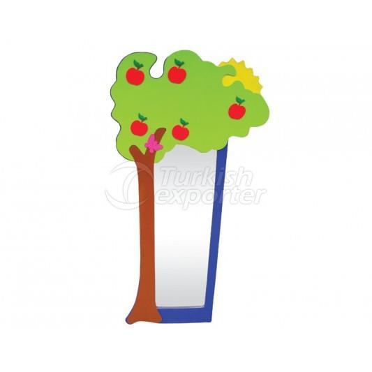 Espejo Tipo de árvore