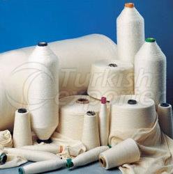 Combed %100 Cotton Yarn NE 12/1 to
