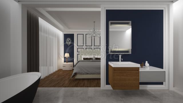 Lide Bath Furniture