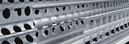 Insulating Plaster Profiles