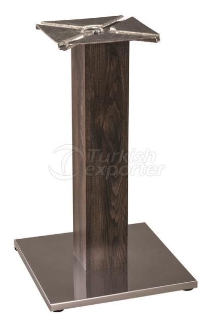 MSS-BLD-TL-WB-Table Pierna 42x42cm