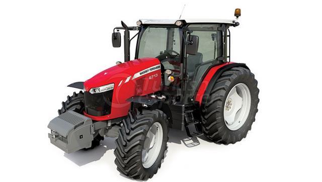 MF 6700 - 120-130 HP