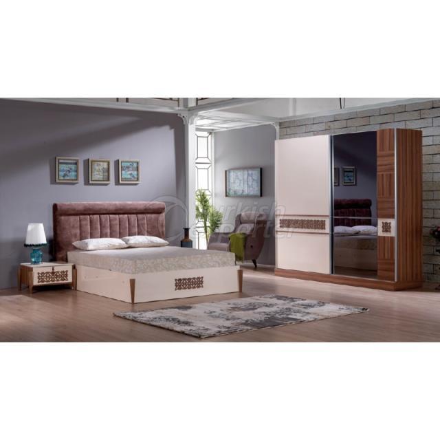 Yatak Odası Didim