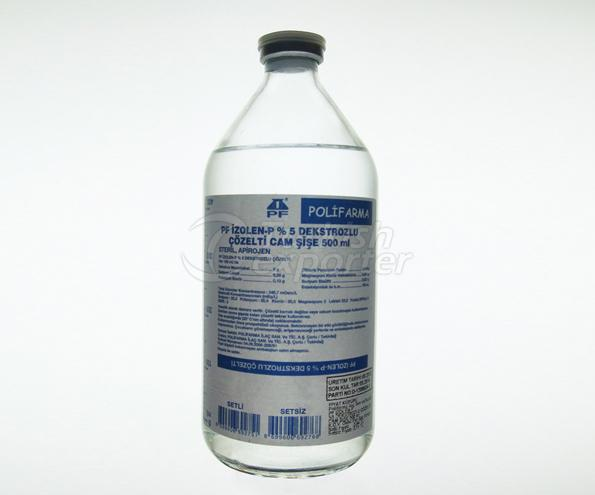 Isolyte Dextrose I.V. Solution
