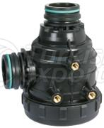 Suction Filters Series 313