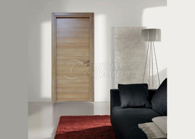Меламиновые двери