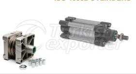 ISO 15552 Cylinders