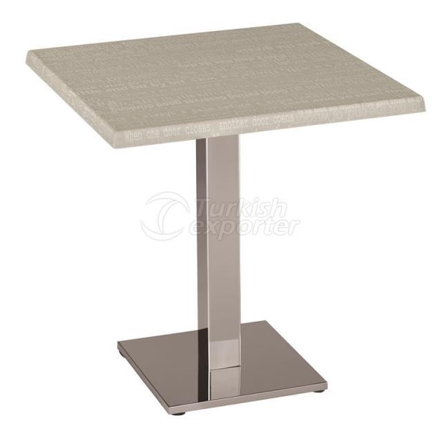 MSS-BLD-70X70-Table Custom Made