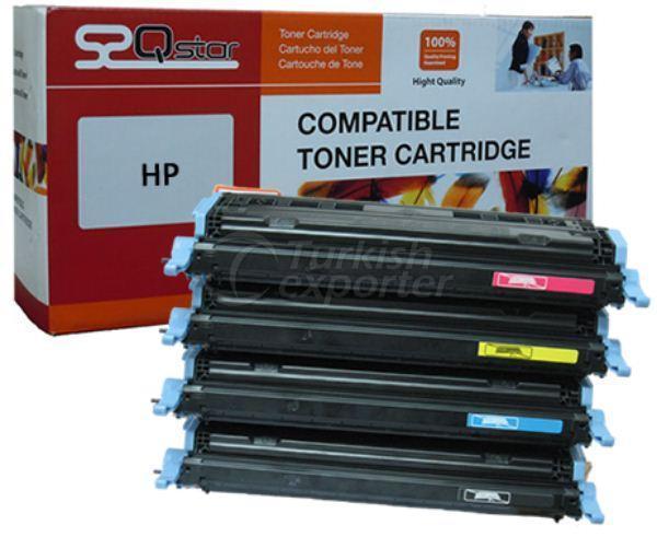Toner HP 1600