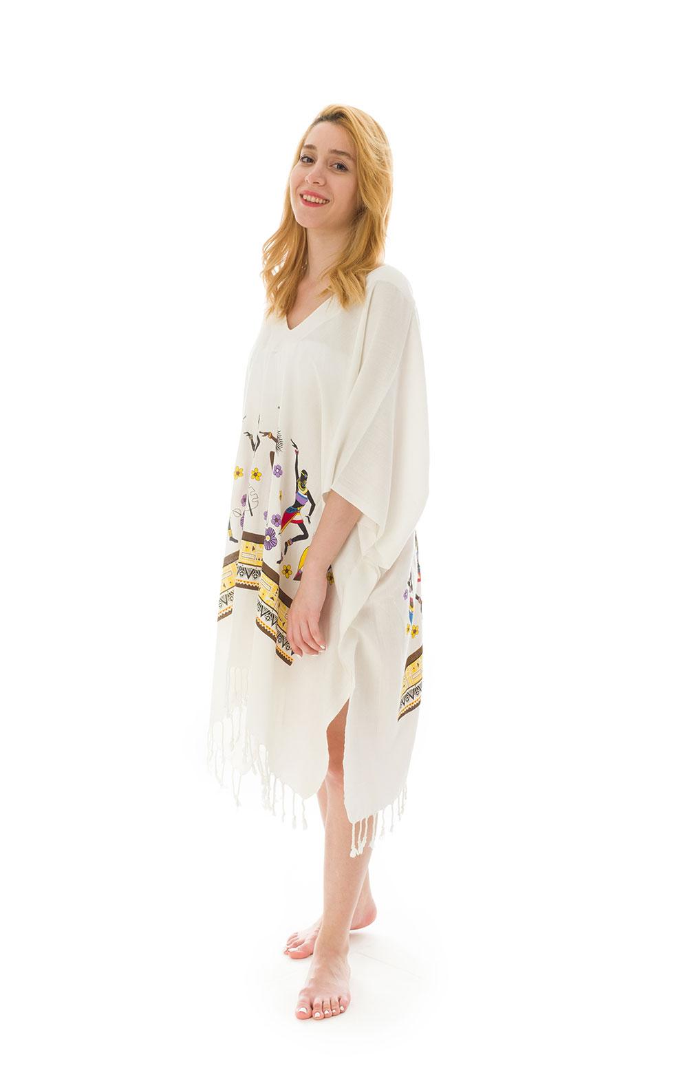BONA BEACH DRESS