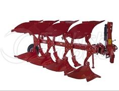 Reversible Mouldboard Ploughes