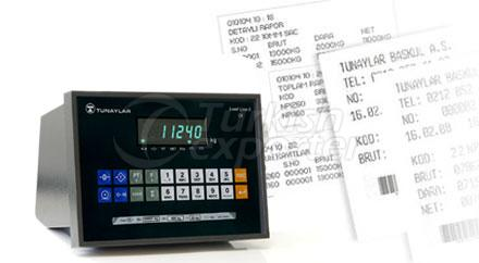 Digital Weighing Indicator LL3