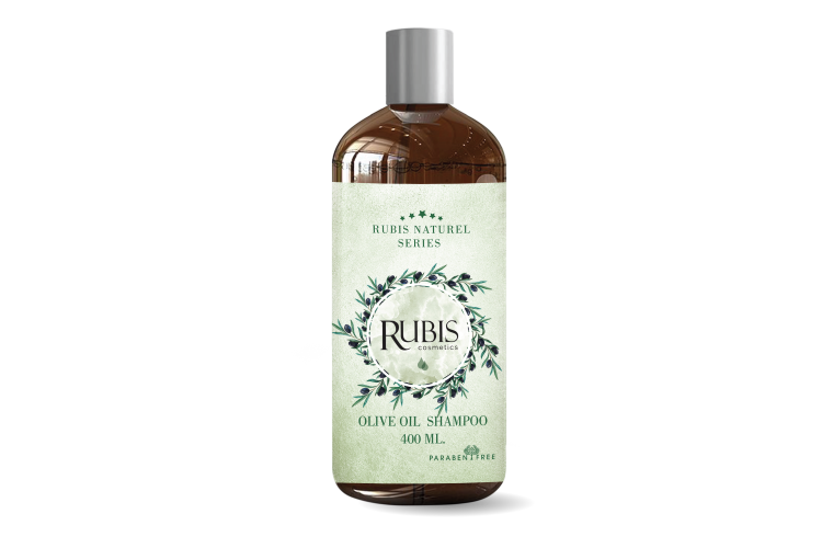 Rubis Shampoo 400 ml