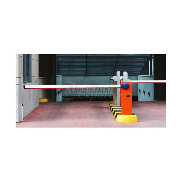 Automation Barrier Kits