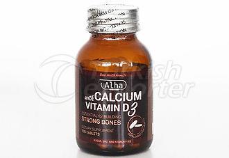 Calcium Vitamin D3