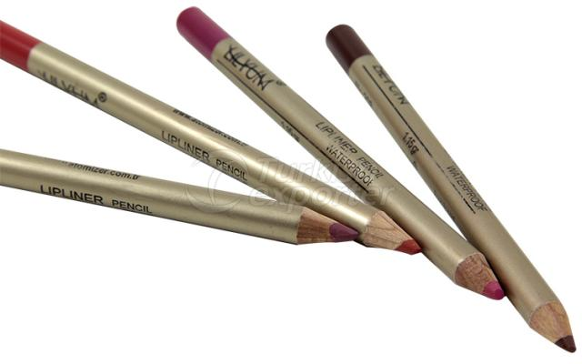 Lipliner Pencil Lilyum