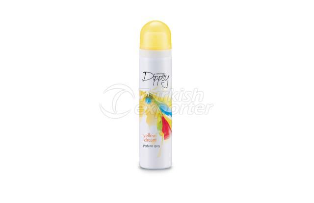 Women's Perfume-Yellow Dream