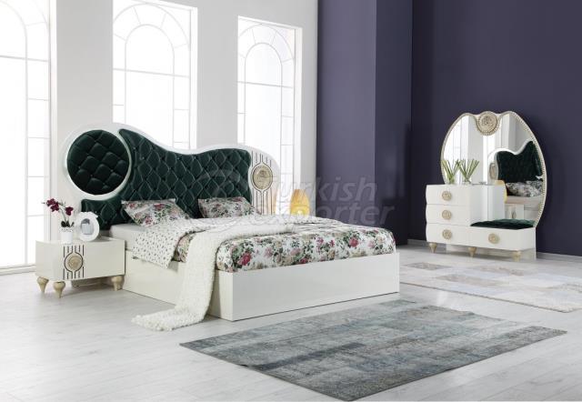 Yakut Bedroom