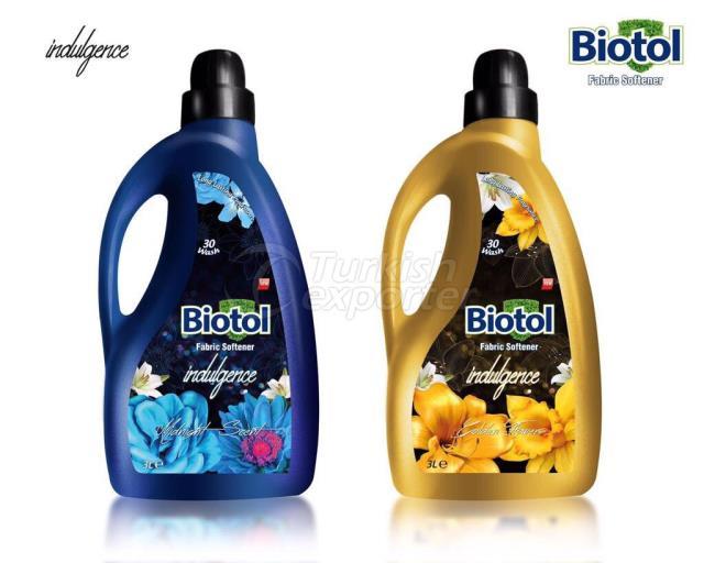 Смягчитель ткани Biotol Indulgence