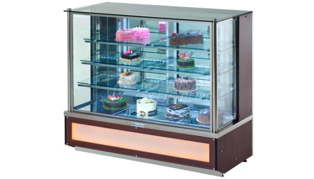 Pastry Cabinets Lilium