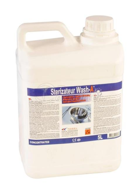 Sterizateur Wash A Concentrated
