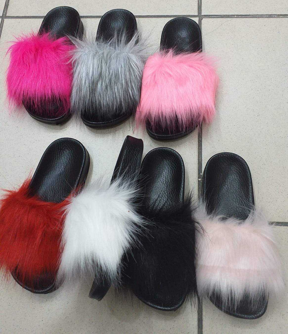 Woman Slippers _1_