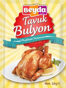 Chicken Boullion