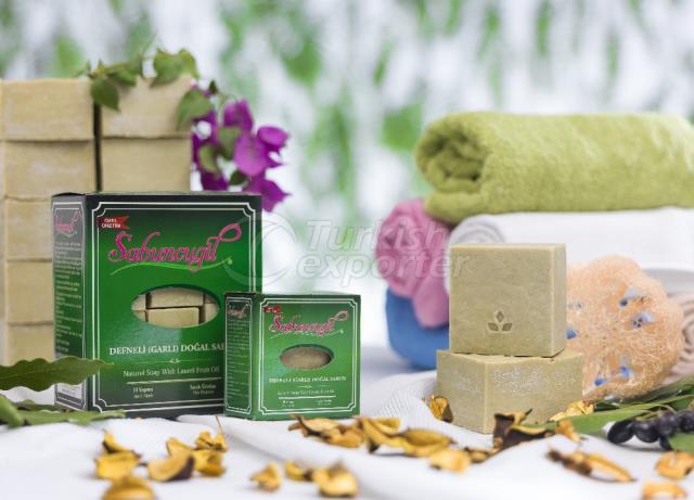 Sabuncugil Laurel Natural Soap