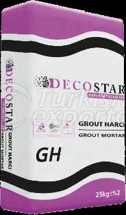 Grout Mortar