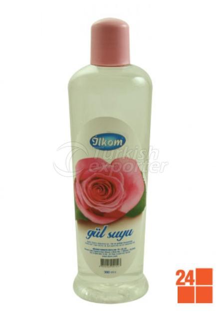 Ilkom Rose Water