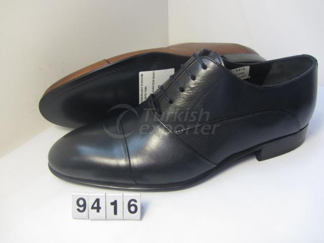 9416 Deri Ayakkabı