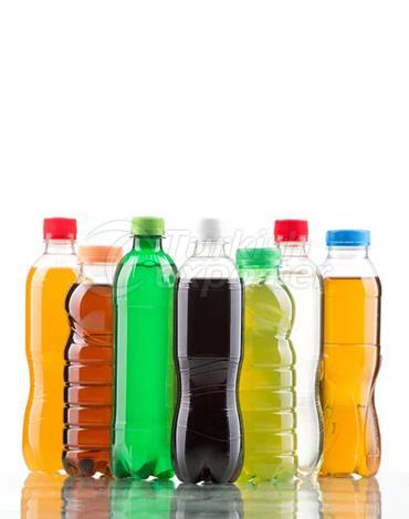 Carbonated Beverage