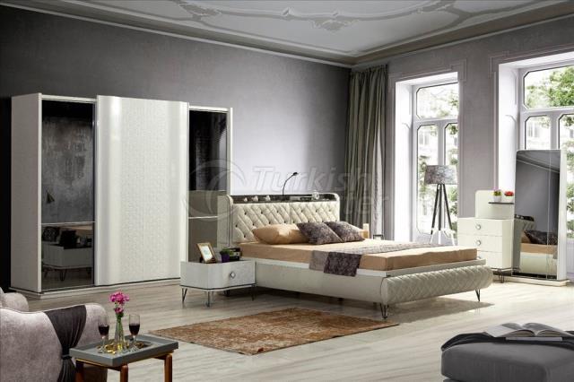 Bellissimo Bedroom
