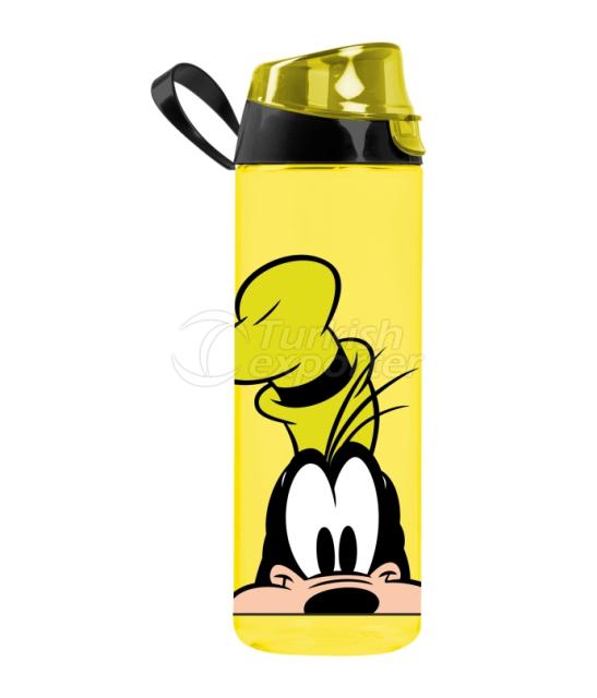 Goffy Water Bottle