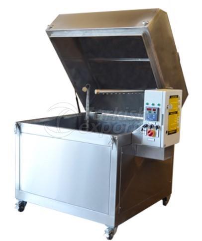 Washing Machine - HB 110 Euro