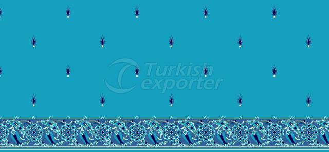 Mosque Carpets GH 1120