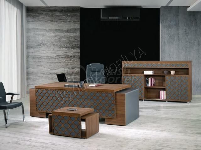 Grl Erva Office Furniture