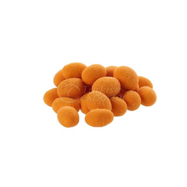 Amendoins Revestidos