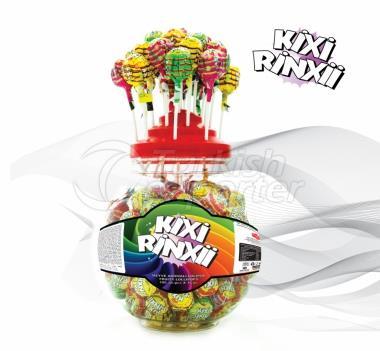 Lollipop Rinxii