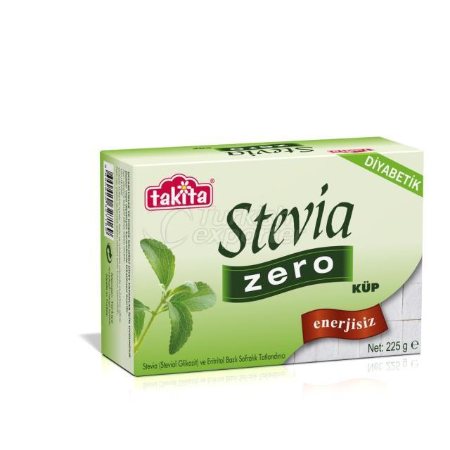 Stevia Zero Cube