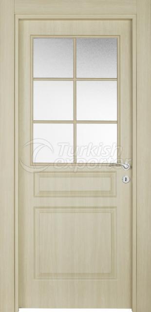 Wooden Door 305 Maple