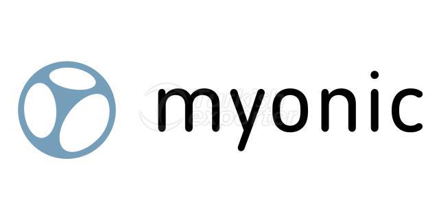 MYONIC  Dental Bearings
