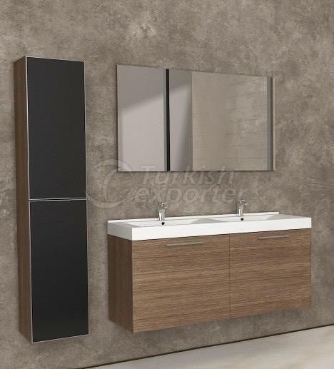 Bathroom Decorations LAKENS 5012