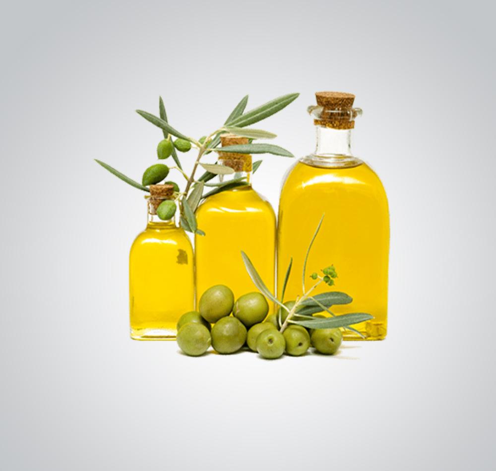 Vegetable Oils - Olive Oil