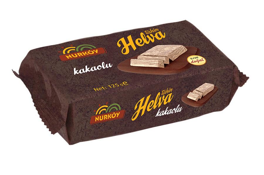 Cacao Halva