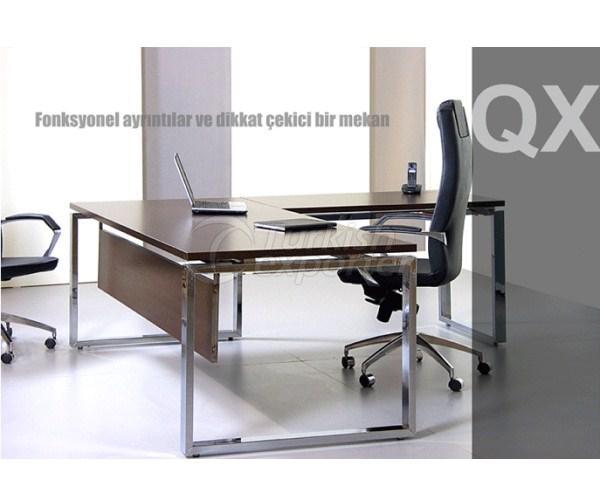 مكتب اداريين Qx