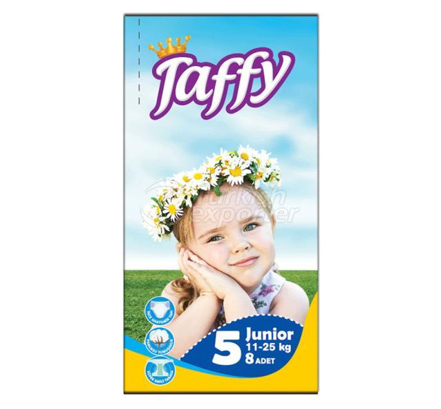 Taffy Diaper
