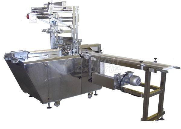Envelope Style Packing Machine VM.009-1